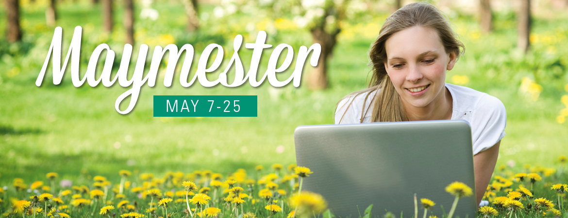 University of South Florida's Maymester